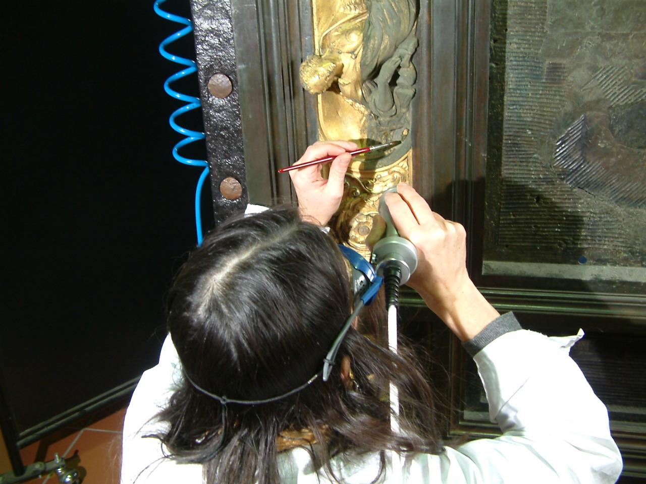 Studio Dei Sali Solubili Pitture Murali  jakarta 2022