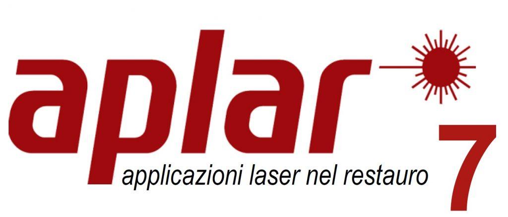 Banner delle applicazioni laser nel restauro